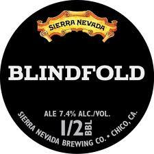 Sierra Blindfold