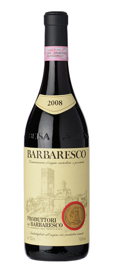 prud barbaresco