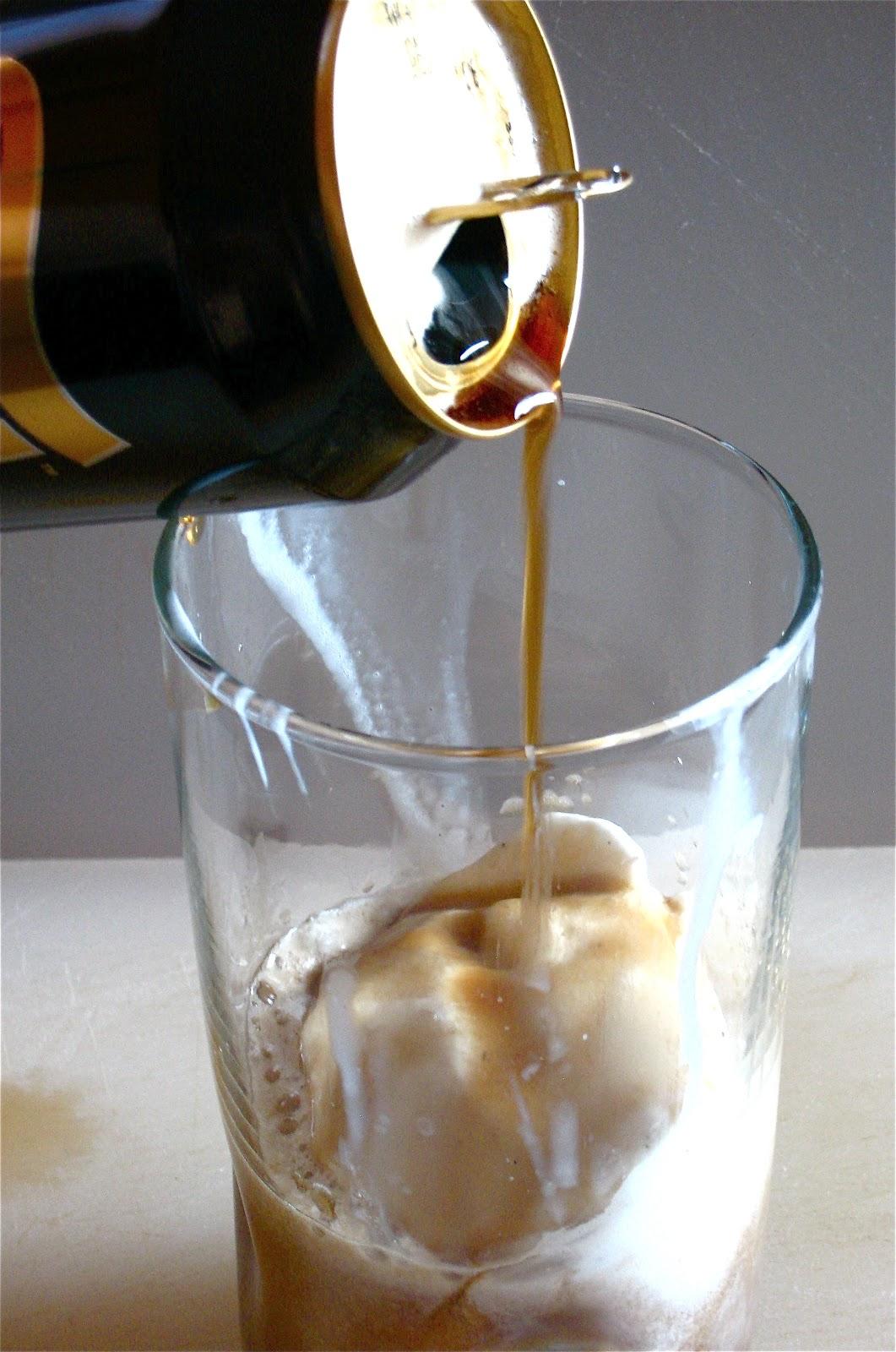 Guinness Shake