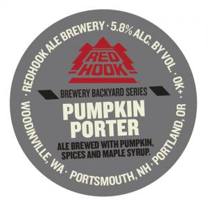Redhook-pumpkin-porter
