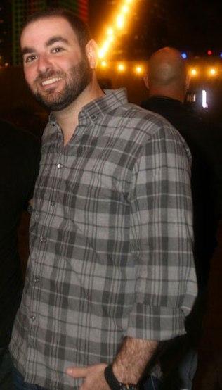 Greg-Levine