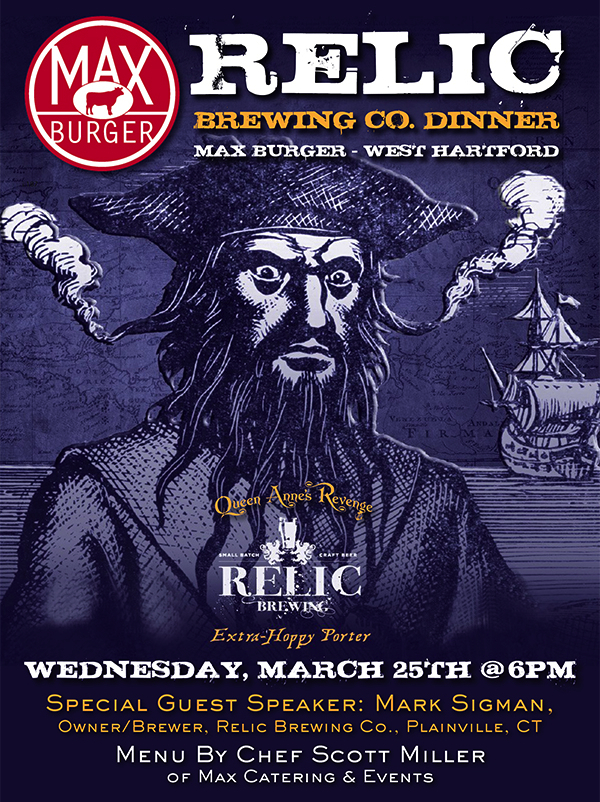 Relic-Brewing-at-Max-Burger copy