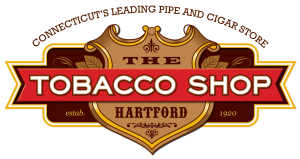 The Tobacco Shop_logo