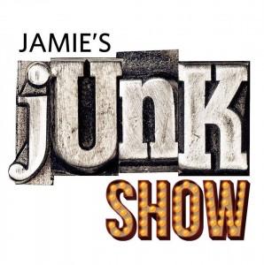 jamies junk show logo