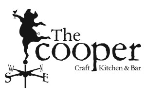 Image result for the cooper restaurant