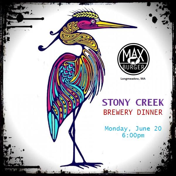 Stony Creek 16