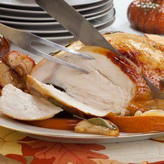 Fresh Boneless Turkey Breast